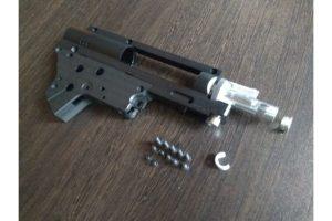 RETRO ARMS сплитовый гирбокс генерции 2 с камерой хоп ап генерации 4