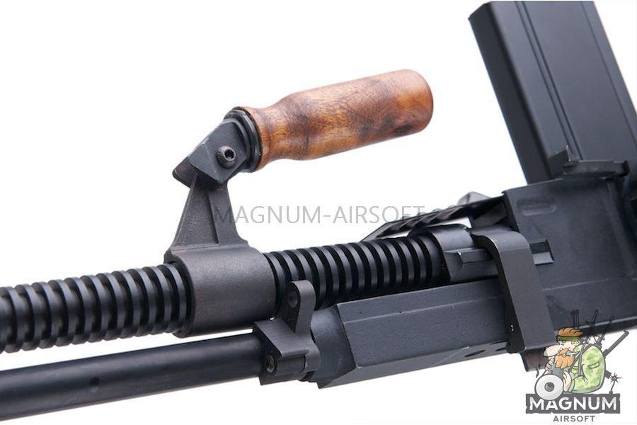 Rock ZB26 Steel AEG Machine Gun (Limited Edition)