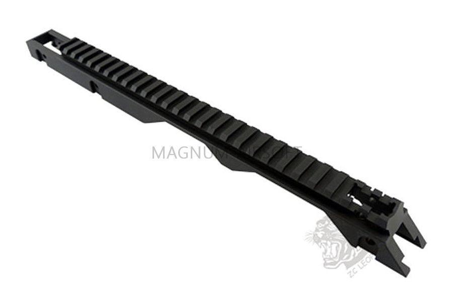 РУЧКА С RIS для G36  ZCAIRSOFT G-01