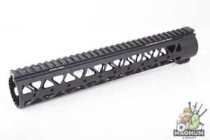 RWA Samson Rainier Arms Rail 12.37 inch