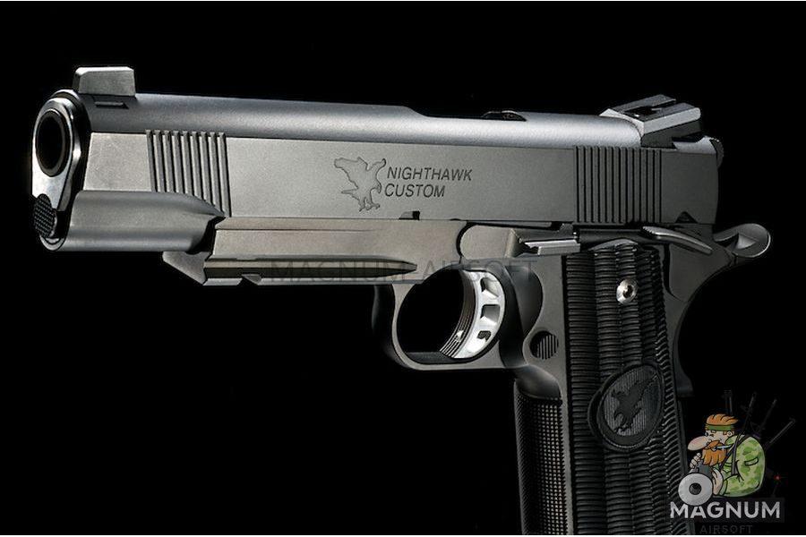 RWA Nighthawk GRP Recon - CNC Steel Limited Edition