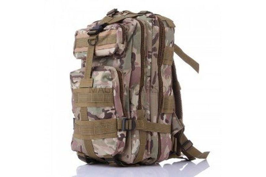 РЮКЗАК 30L US Army 3P Military Combat 40х21х22cm AS-BS0011CP