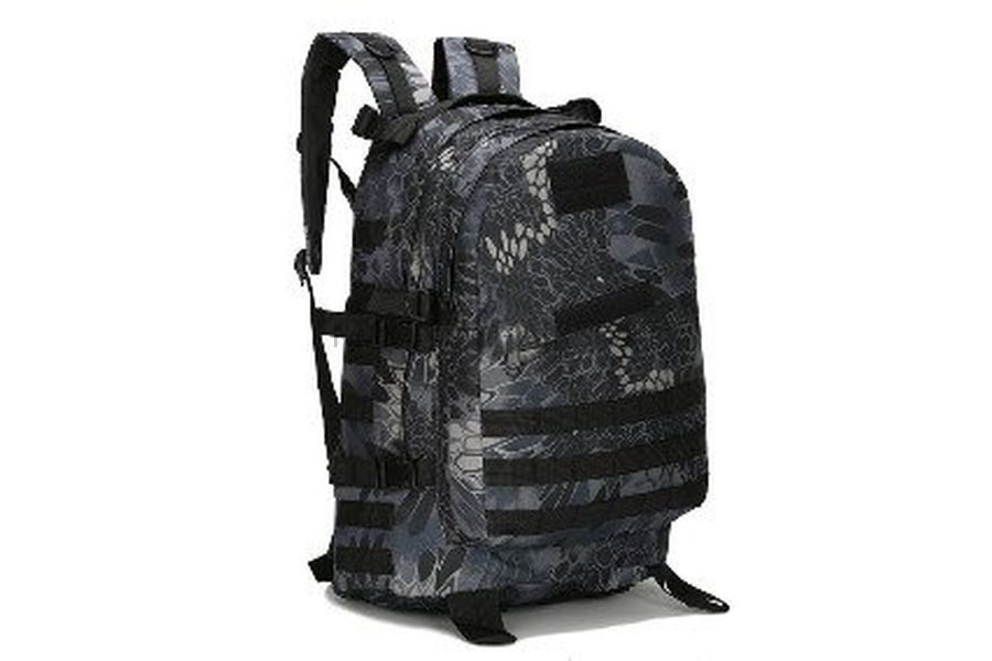 РЮКЗАК 35L Outdoor Molle 3D Assault Military Light Version 47х30х23cm AS-BS0034TYP