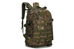 РЮКЗАК 35L Outdoor Molle 3D Assault Military Light Version 47х30х23cm AS-BS0034W