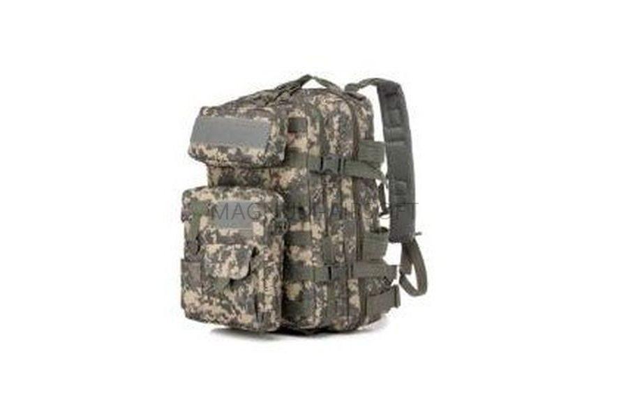 РЮКЗАК 40L Outdoor с отделяемыми карманами AS-BS0076ACU