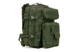 РЮКЗАК 40L Outdoor с отделяемыми карманами AS-BS0076OD