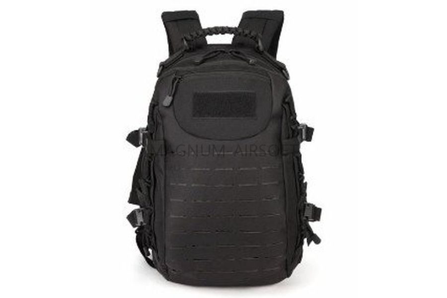 РЮКЗАК Laser Cut Molle 2 Days 47*26*14cm AS-BS0090B