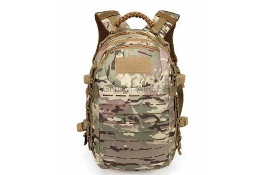 РЮКЗАК Laser Cut Molle 2 Days 47*26*14cm AS-BS0090CP