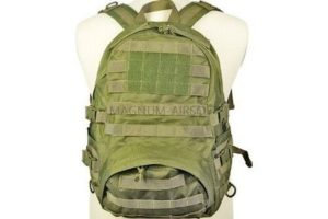 РЮКЗАК Molle Patrol FSBE Assault AS-BS0015T