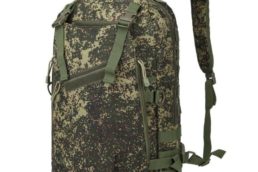 РЮКЗАК Tactical Military Helmet 42х22х10cm 30L AS-BS0054EMR