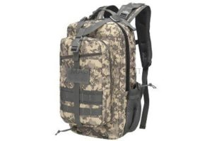 РЮКЗАК Tactical Military Hiking Camping Outdoor 44х22х16cm 30L AS-BS0042ACU