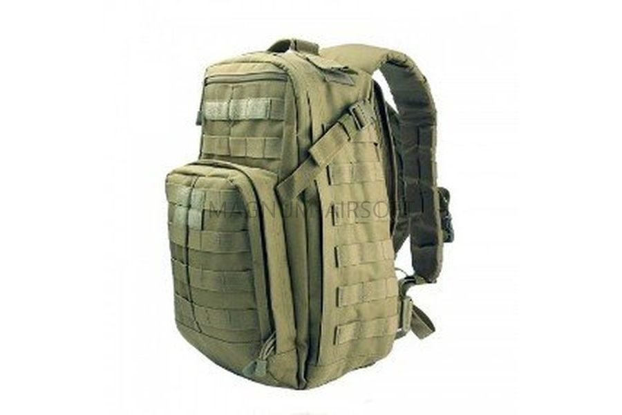 РЮКЗАК Tactical Military Molle Hunting Assault AS-BS0053OD
