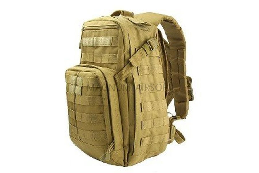 РЮКЗАК Tactical Military Molle Hunting Assault AS-BS0053T