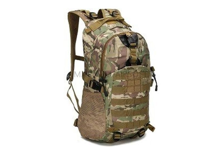 РЮКЗАК Tactical Military Molle Multi-Mission 50х26х16cm 35L AS-BS0044CP