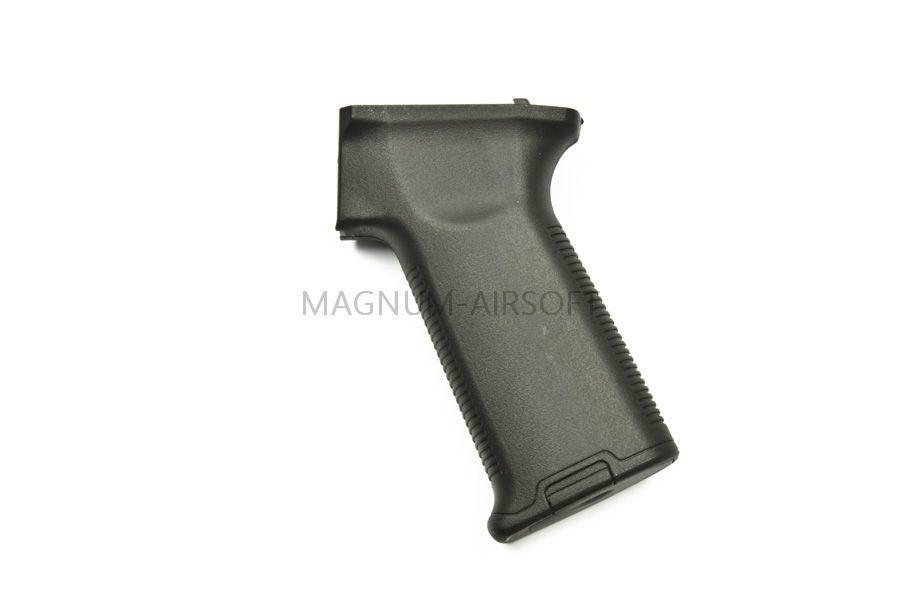 Rukoyat pistoletnaya Cyma dlya AK serii Magpul C188 2 900x600 - ПИСТОЛЕТНАЯ РУКОЯТКА АК CYMA Magpul ZHUKOV C.188