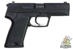 Umarex H&K P8A1 Gas Blow Back Pistol (Asia Edition) (by VFC)
