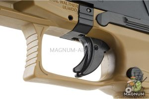 Umarex Walther PPQ M2 6mm (Asia Version) - TAN (Asia Edition) (by VFC)