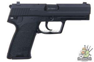 Umarex USP Gas Pistol (by VFC)