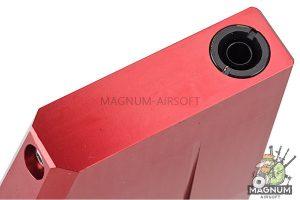 SAT CNC Gas Tank for Tokyo Marui M870 Tactical