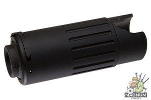 SVOBODA AAC Rebar Cutter with Flash Hider (14mm CCW)