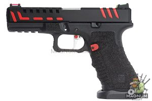 APS Scorpion D-Mod Pistol - Gas Version