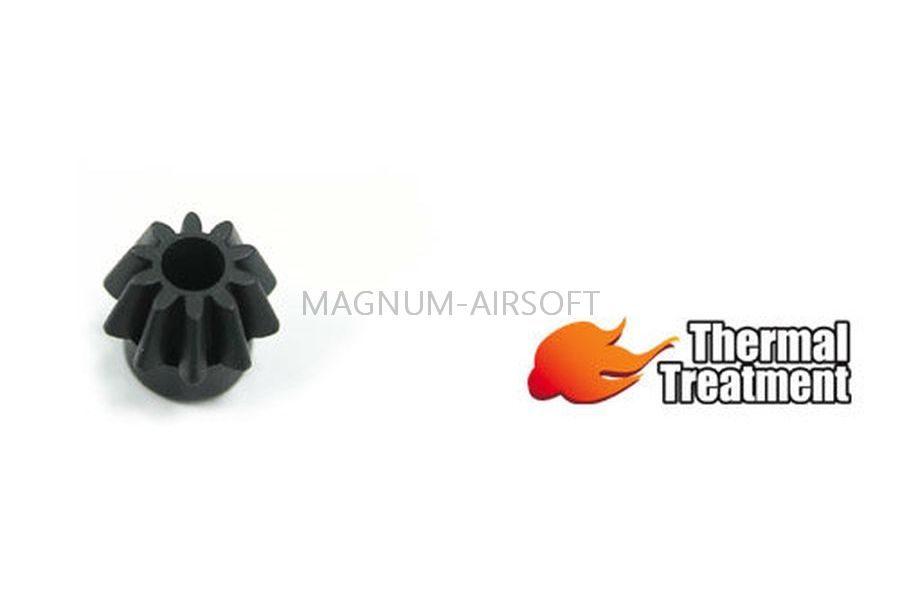 ШЕСТЕРЕНКА МОТОРНАЯ GUARDER Motor Pinion Gear for Marui Motor Series GE-01-01