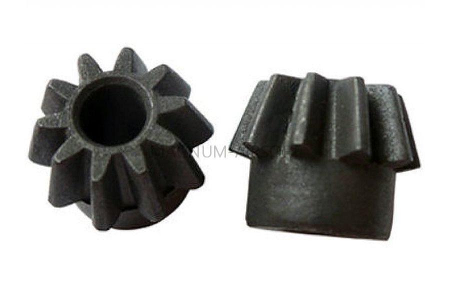 ШЕСТЕРНЯ МОТОРНАЯ O Shaped (MIM) Enhanced Motor Pinion ZCAIRSOFT CL-32