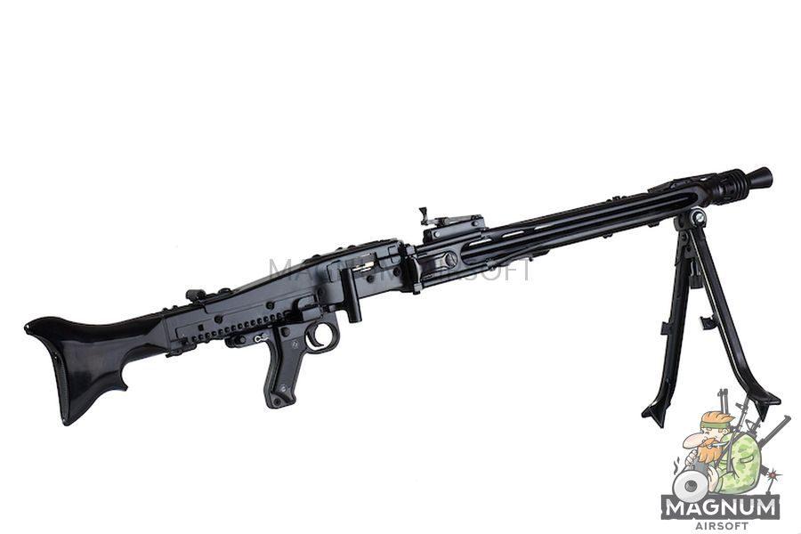 Shoei Maschinen Gewehr 42 (MG-42) Electric Blowback