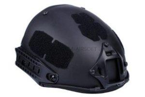 ШЛЕМ ПЛАСТИКОВЫЙ ABS Tactical AF Style c рельсами FMA AS-HM0127B