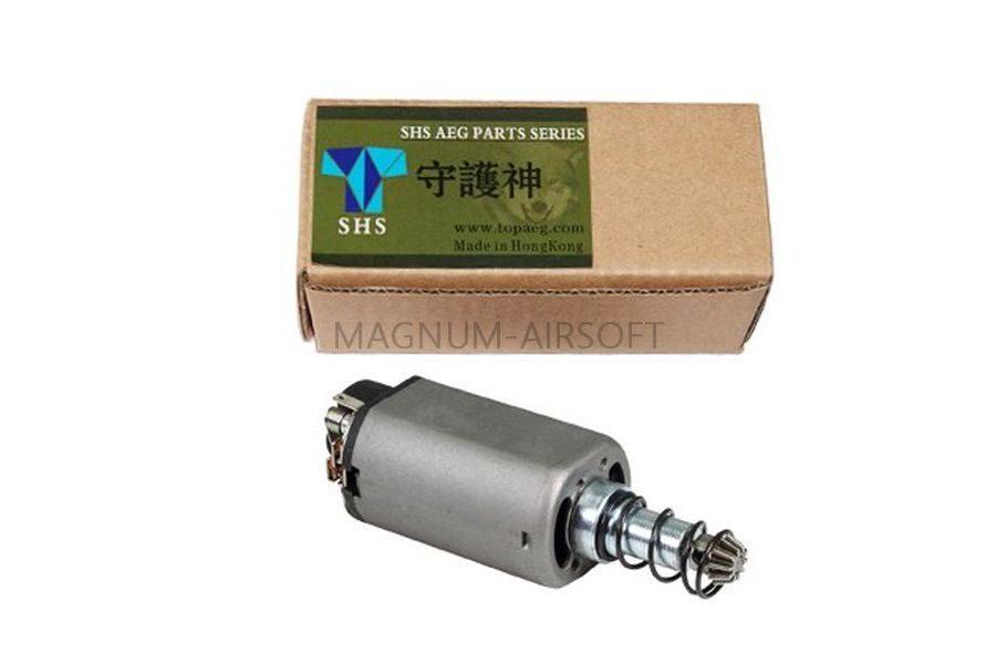 Мотор базовый длинного типа (SHS)