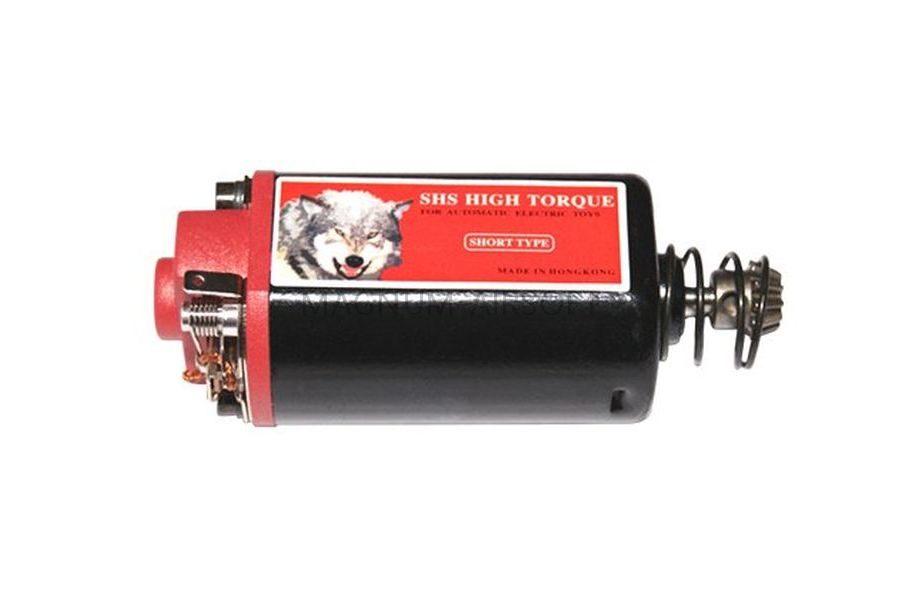 Мотор SHS High Torque короткий