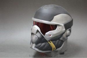 """Шлем """"Crysis"""" для страйкбола"""