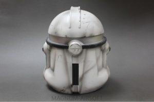 """Шлем """"Клон Второй фазы"""" для страйкбола"""