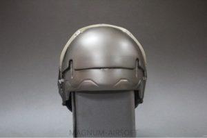 """Шлем """"Панишер"""" для страйкбола"""