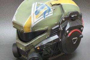 """Шлем """"Пилот TF"""" для страйкбола"""