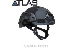 """Шлема и плиты из СВМП """"ATLAS"""""""