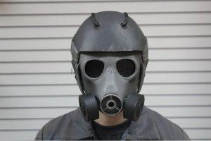 Шлем+маска