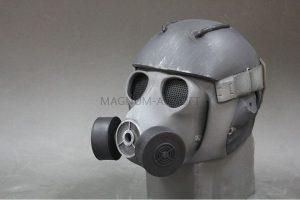 "Шлем+маска ""Сталкер Экзоскелет"""