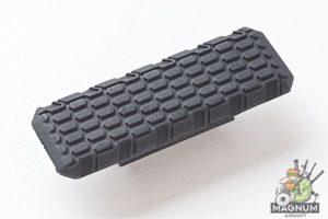 Strike Industries MLOK Cover V2 Style (5pcs) - BK