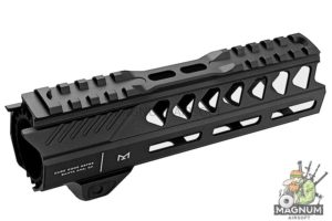 Strike Industries AR-15 Strike Rail for M4 GBBR Series- 7 inch / Black