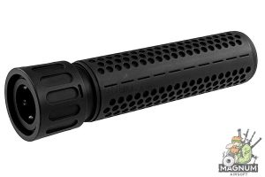 ARES SR-16 Long Silencer - Black