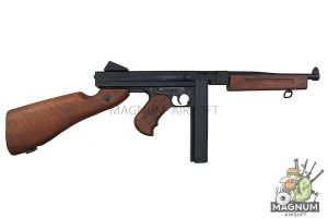 ARES Thompson M1A1 EBBR