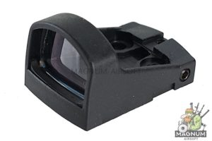 Shield Mini Sight with 1 MOA Dot