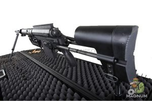 Socom Gear Cheytac M200 Intervention Sniper Rifle (Black)