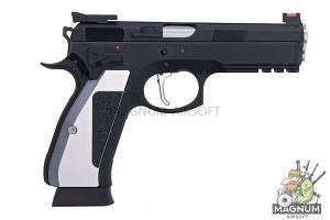 KJ Works SP-01 ACCU Gas Version