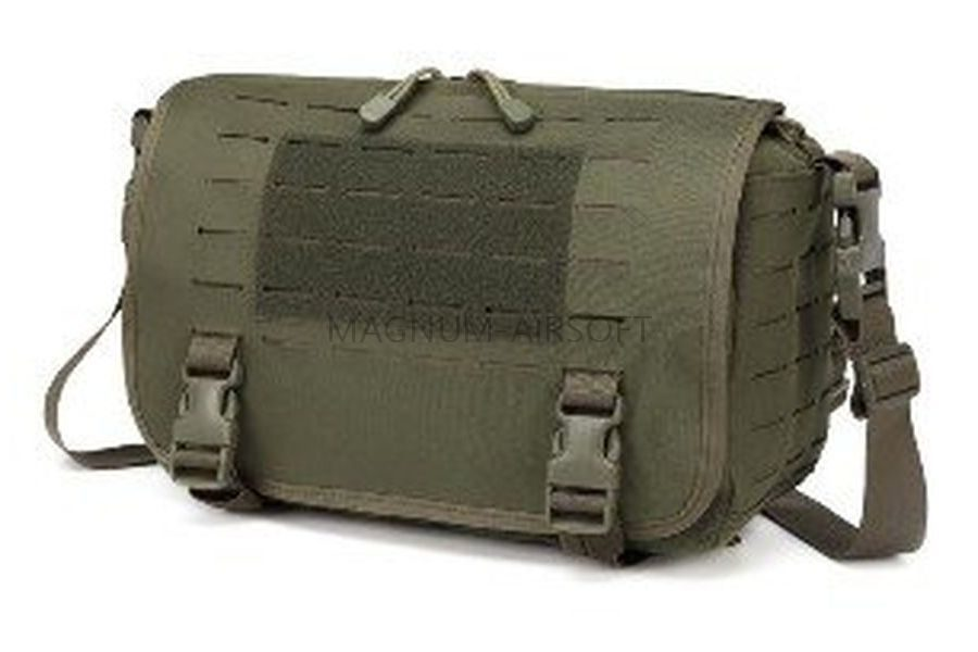 СУМКА Laser Cut Molle Daily Messager AS-BS0092OD