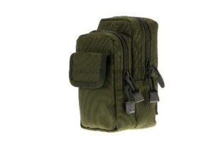 СУМКА ПОЯСНАЯ Outdoor Molle Tactical AS-BS0049OD