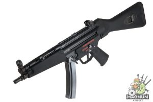 Systema PTW Professional Training Weapon TW5-A4 (MP5) (M90 Cylinder)