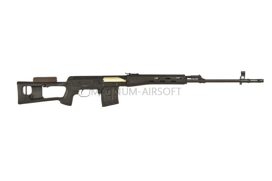 Снайперская винтовка Cyma SVD AEG (CM057A)