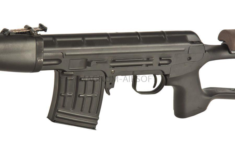 Snayperskaya vintovka Cyma SVD AEG CM057A 3 900x600 - Снайперская винтовка Cyma СВД AEG (CM057A)